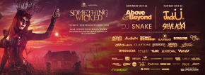 Something Wicked Festival AnnouncesLineup