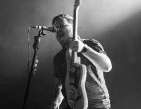 Thrice To Be Everywhere Is To Be Now tour | Boston, MA